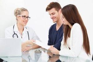 Đâu là địa chỉ kiểm tra sức khỏe sinh sản uy tín?