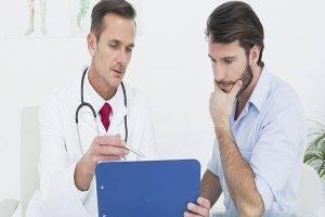 Kiểm tra nam khoa là kiểm tra những gì?