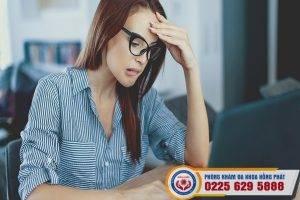 Mắc bệnh giang mai ở nữ giới - Nguy cơ tử vong cao