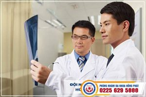 Bác sĩ nam khoa giỏi ở Hải Phòng